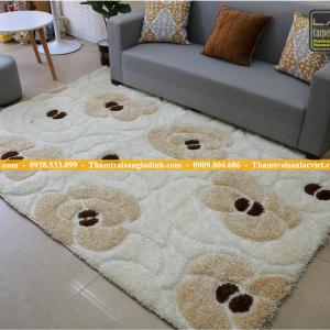 Thảm trải phòng khách-NX-03