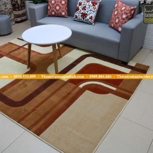 Thảm trải phòng khách-NX-06