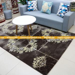 Thảm trải phòng khách-NX02