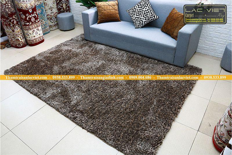Tổng hợp các loại thảm trải nhà giá rẻ