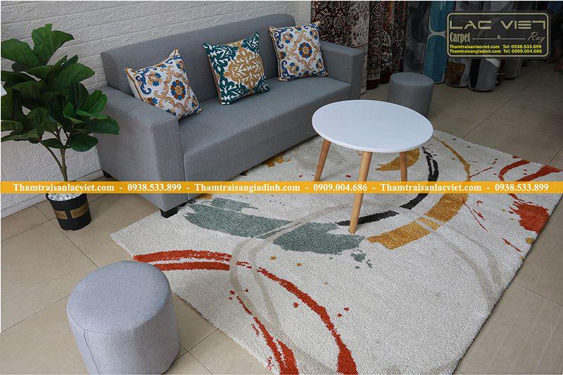 Thảm lông trải phòng khách belgium-UMRI_56203068