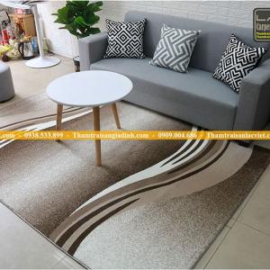 Thảm phòng khách thổ nhĩ kỳ -P0011