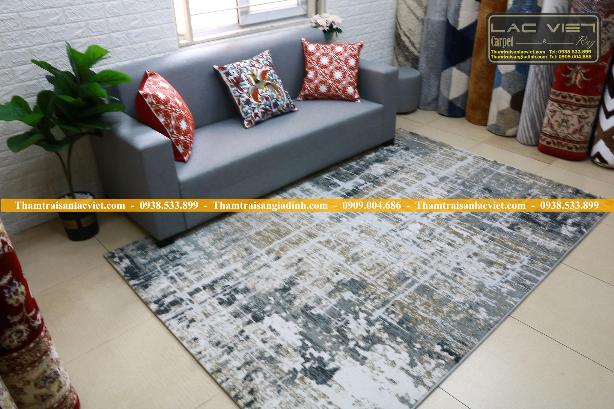 Thảm trải phòng khách-HC120-A