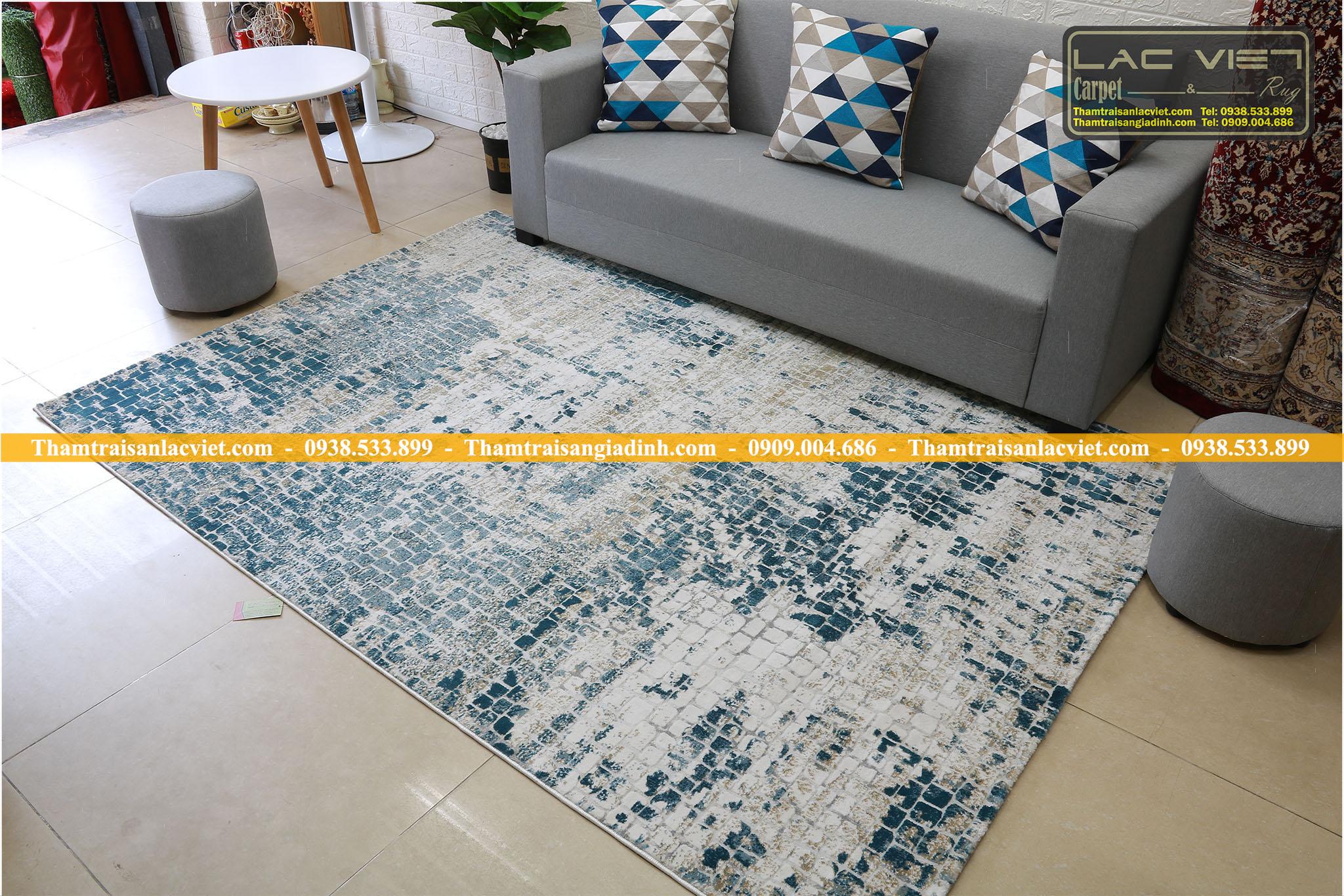 Thảm trải phòng khách -HC121-A