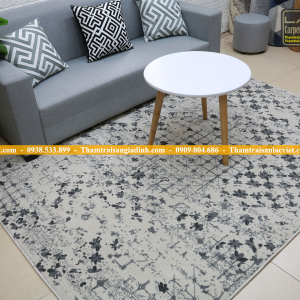 Thảm trải phòng khách -NX09