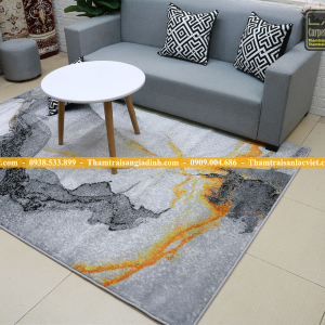 Thảm trải phòng khách giá rẻ-LV1905