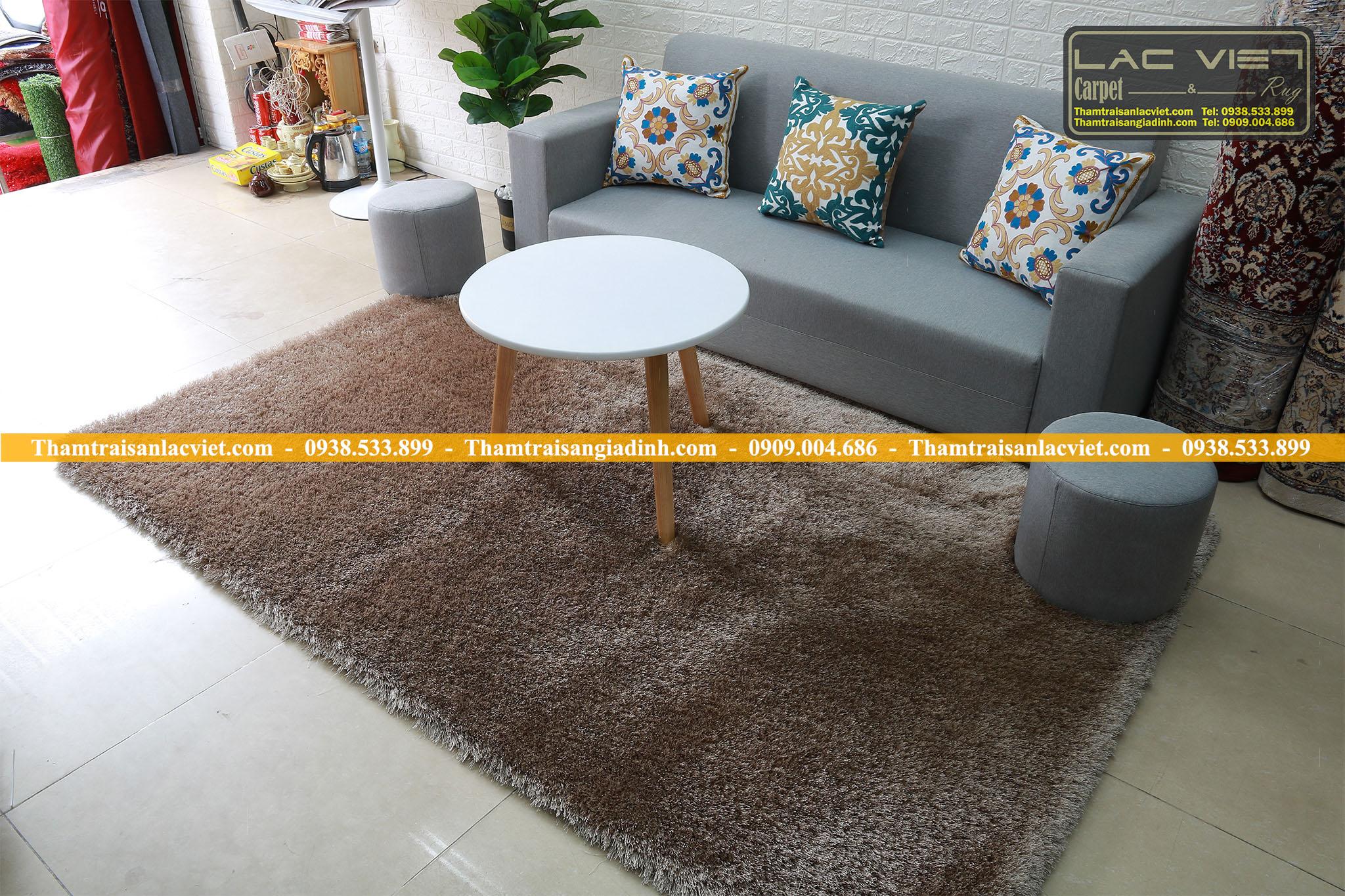 Thảm trải sàn Dubai-2792 CREAM BEIGE