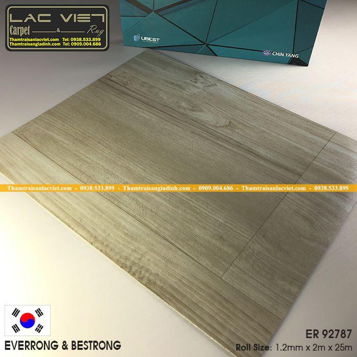 Thảm Nhựa Trải Sàn Sàn Dạng Cuộn Vinyl ER92787